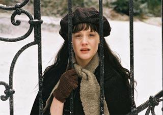 Angel, de François Ozon au cinéma le 14 Mars 2007