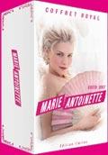 Marie Antoinette, en DVD le 7 Mars 2007
