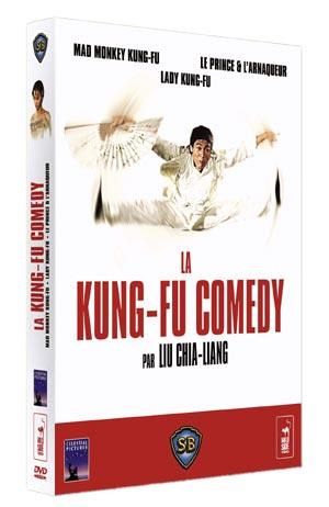 Kung Fu Comedy, 3 fims déjantés qui ont inspiré Crazy Kung Fu