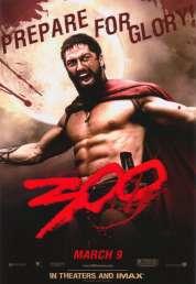 300 en DVD, DVD-HD et Blu-ray