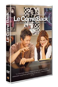 Le Come Back, en DVD le 19 Septembre