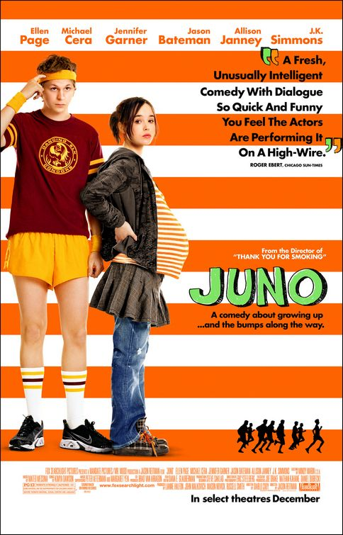 Juno primé à Rome