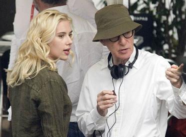 Le titre du prochain Woody Allen dévoilé