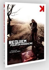 Requiem pour un massacre, un DVD Potemkine