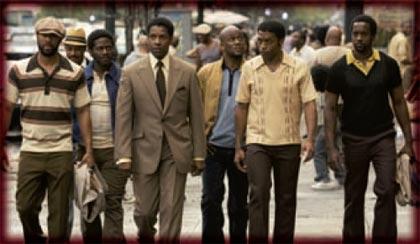American Gangster,un film de Ridley Scott maintenant au cinéma