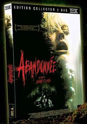 Abandonnée, en DVD le 23 Janvier