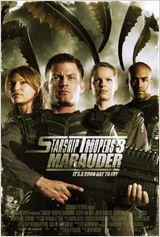 Starship trooper 3, la bande-annonce !