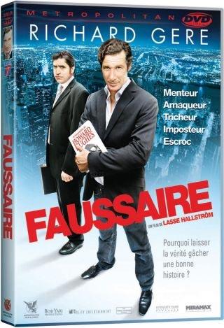 FAUSSAIRE, en DVD le 12 février