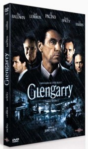 Glengarry, en DVD &#8211; Nouveau Master Restaur