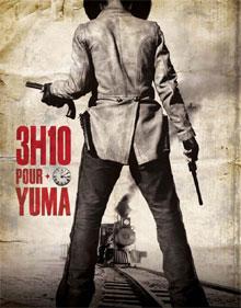 3h10 Pour YUMA, maintenant au cinéma