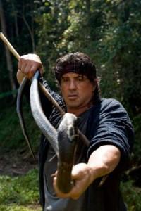 Vers un Rambo 5