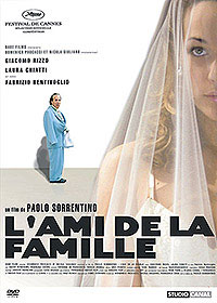 L&rsquo;Ami de la Famille, en DVD le 25 Mars