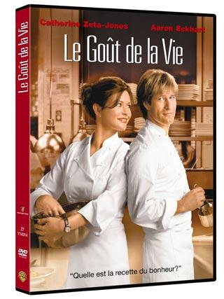 Le Goût de la Vie de Scott Hicks en DVD