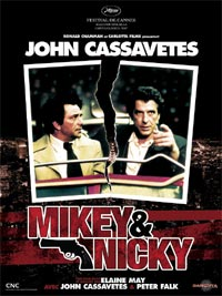 Mikey and Nicky d'Elaine May, maintenant en DVD
