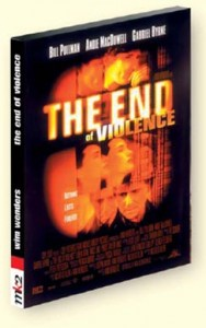 The End Of Violence de Wim Wenders en DVD