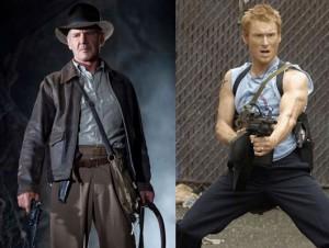 Le film qui va planter la sortie d'Indiana Jones