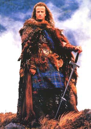 Highlander 4 ? non, le remake…