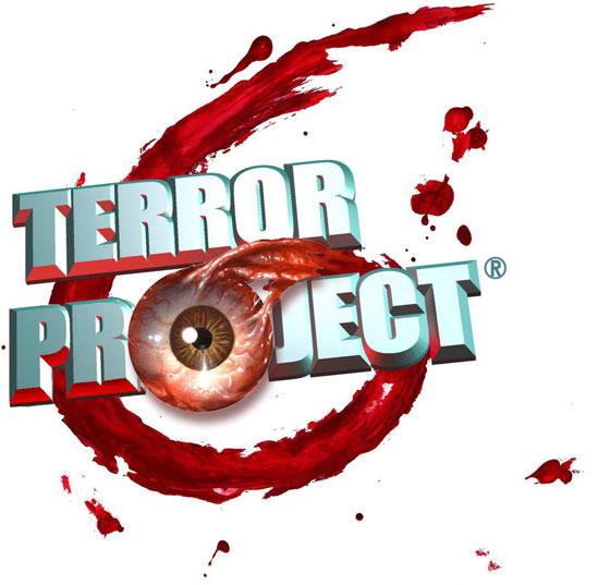Terror project 6, première !