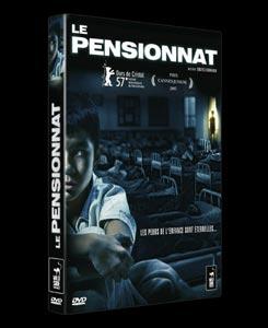 Le Pensionnat en DVD
