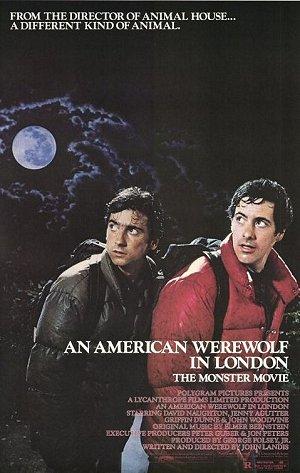 Du remake en veux-tu en voilà : Le Loup-Garou de Londres
