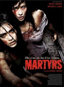 Le martyr de Pascal Laugier