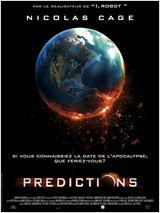 Les prédictions de M; Cage