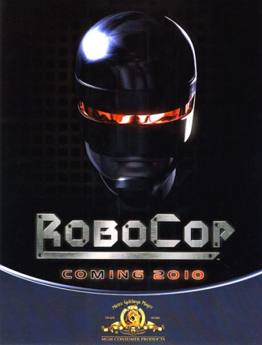 Robocop revient encore ?