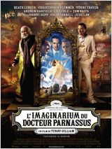 Terry Gilliam présente son Doctor Parnassus