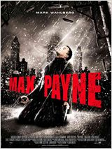 Max Payne en chair et en anime