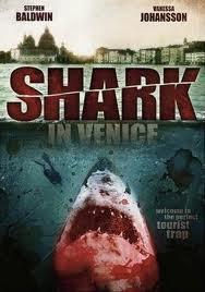 Les dents de la mer… à Venise !!