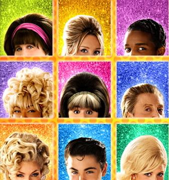 «Hairspray» est de retour !