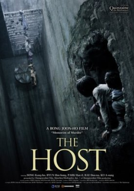 The Host traverse le Pacifique