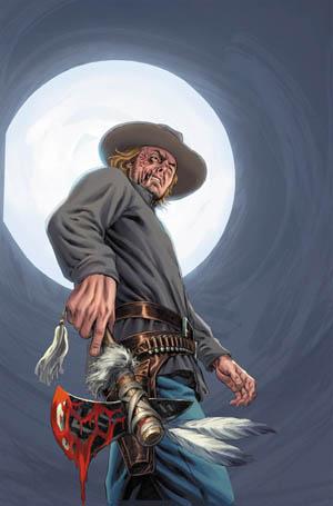 Un comics western adapté par un spécialiste de l'animation