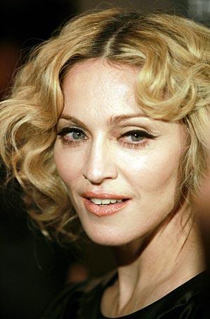 Madonna s'invite chez les vampires ?