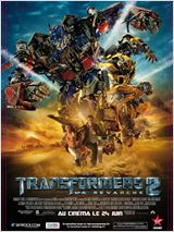 TRANSFORMERS 2  : premier teaser