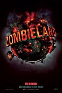Zombieland se dévoile progressivement!