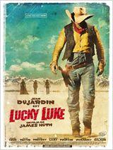Teaser de Lucky Luke