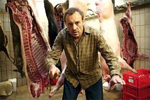 Interview exclusive de Josef Hader, l''acteur principal de Bienvenue à Cadavre-Les Bains