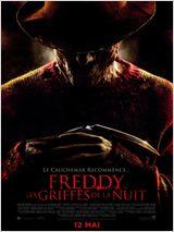 Un, Deux, voilà Freddy l'affreux : le Teaser des Griffes de la Nuit