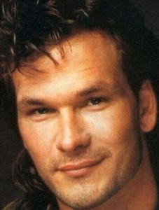 Patrick Swayze ne dansera plus