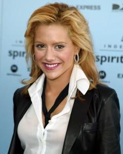 L'actrice Brittany Murphy est décédée…