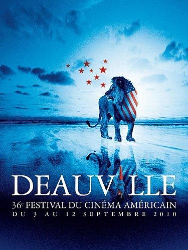 Festival de Deauville, saison 3 épisode 4, le désert…