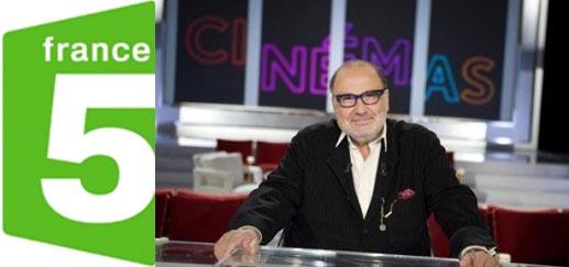 Assitez à l'émission «Cinéma, Le Magazine» de Serge Moati sur France 5