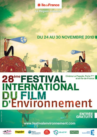 29eme Festival International du Film d'Environnement