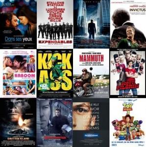 Meilleur film 2010, c'est à vous de voter!