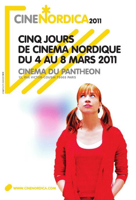 CineNordica, le festival venu du froid à Paris du 4 au 8 mars