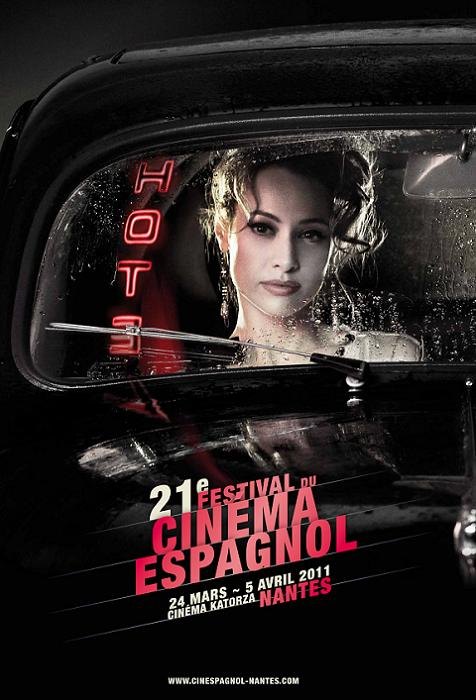Le cinéma espagnol s'installe à Nantes jusqu'au 5 avril