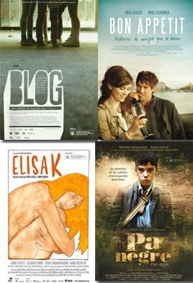 Festival du cinéma espagnol de Nantes: mercredi, jour des enfants!
