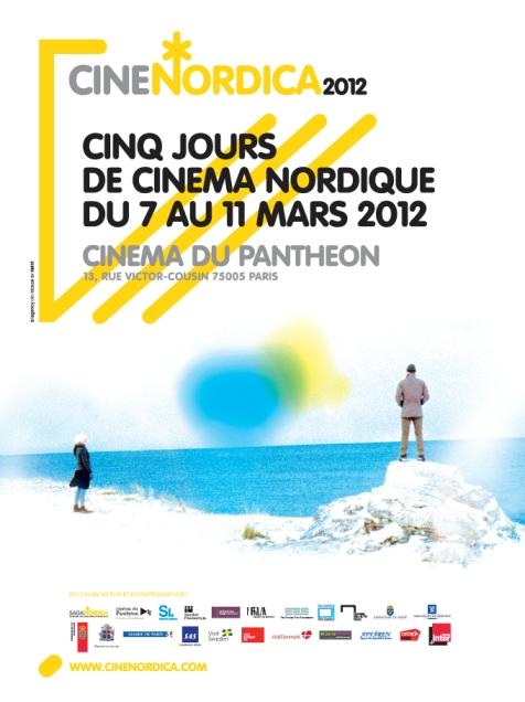 Le cinéma nordique revient faire son festival à Paris!