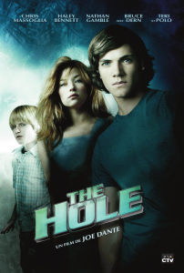 The Hole s'invite au Max Linder